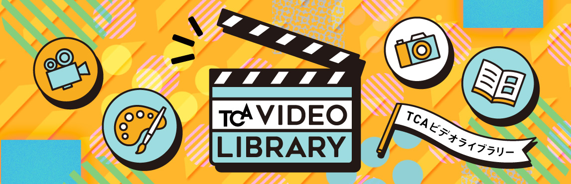 TCA VIDEO LIBRRARY